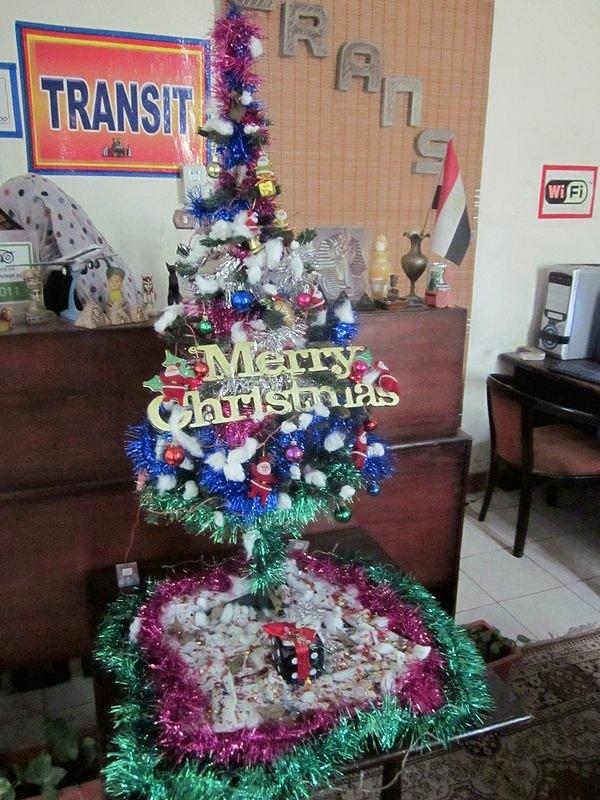 Christmas - Alexandria