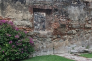 Santo Domingo - Antigua