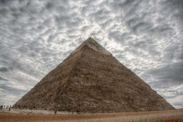 HDR1 - Giza