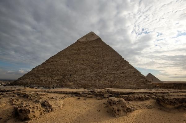 HDR4 - Giza