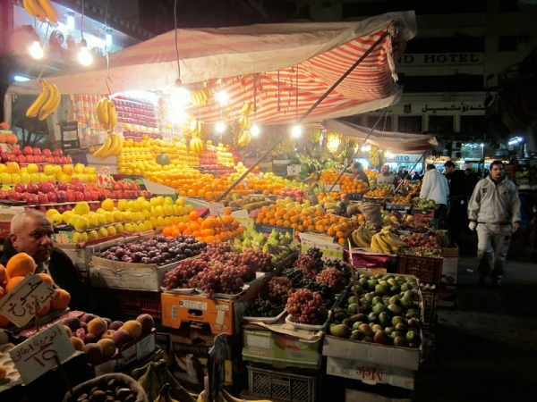 Market - Cairo