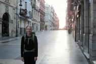 Camino de Santiago (Week 4)