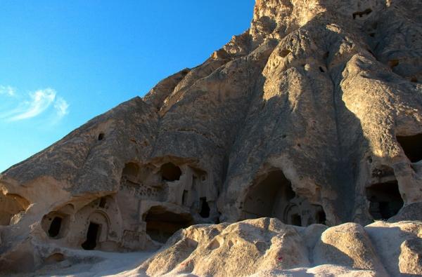 Selime Monastery HDR