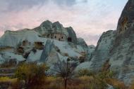 Cappadocia HDR