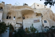 Our Cave Hostel