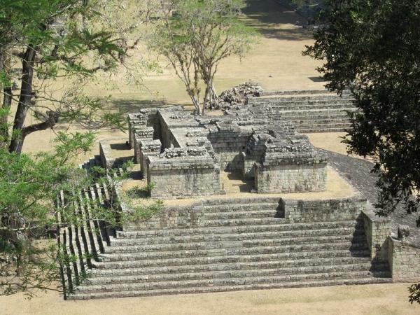 Copan Ruinas