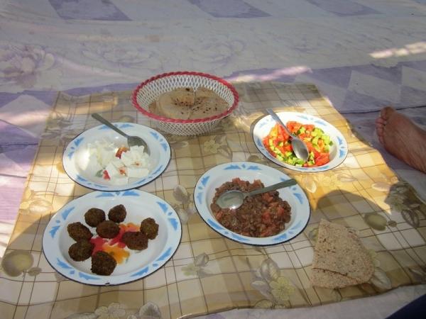 Felucca - Aswan to Luxor