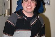 Cousin Craig