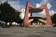 Coban Main Square