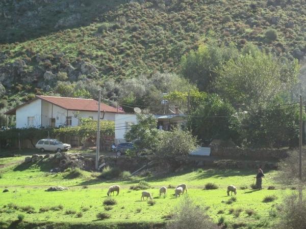 Near Fethiye