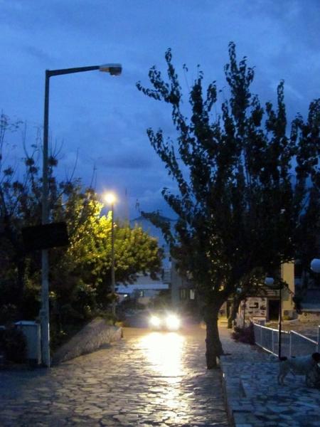 Kalkan - Lycian Way