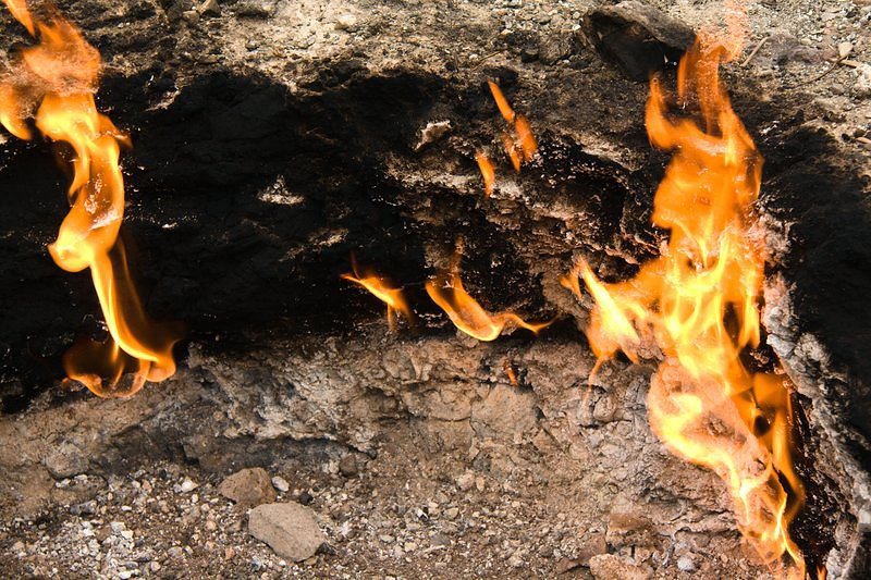 Chimera Flames - Olympos