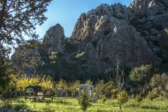 HDR8 - Olympos