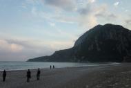 Beach - Olympos