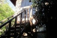 Tree Houses - Olympos