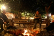Campfire - Olympos