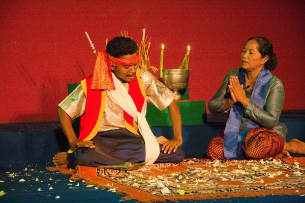 Cultural Centre Performance