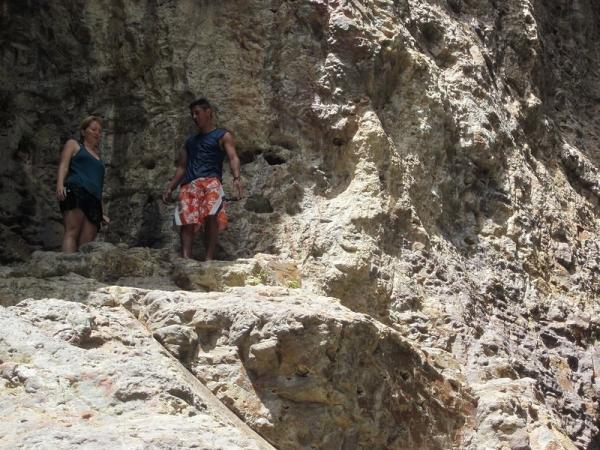 Somoto Canyon