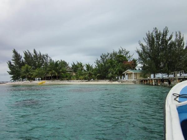 Little Cay