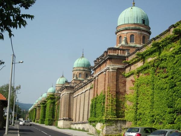 Cemetery - Zagreb