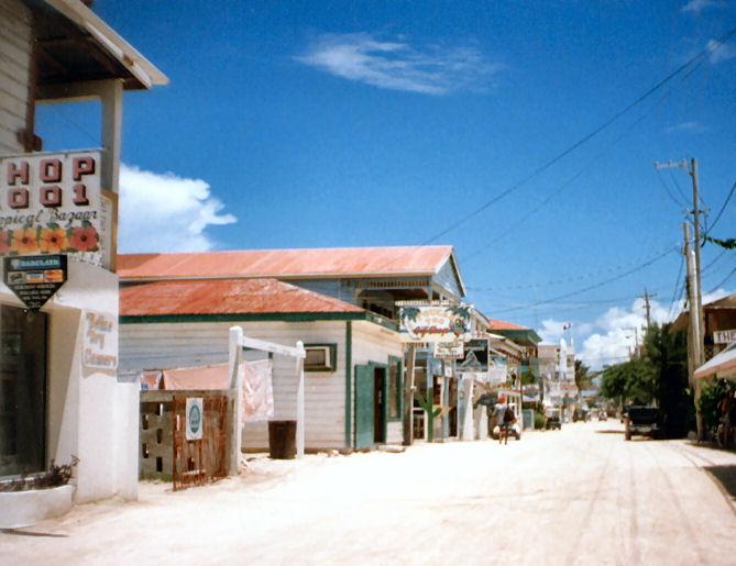 SanPedro(Belize)