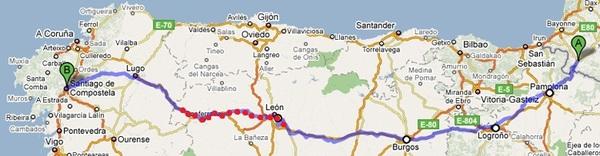 Week 4 Map