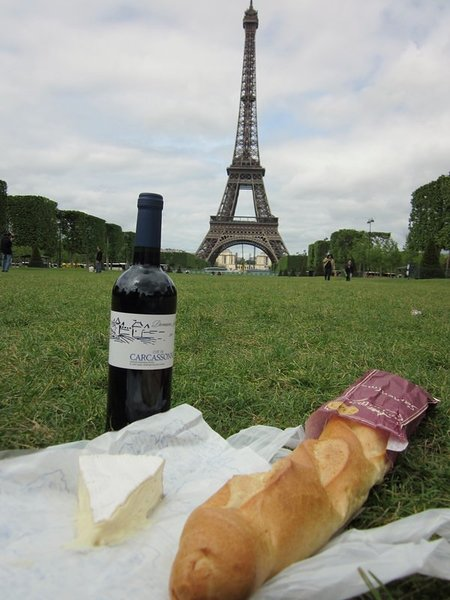 Best. Picnic. Ever.