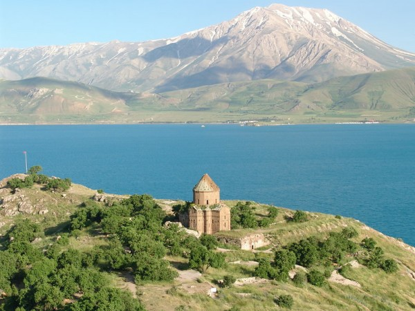 Lake Van