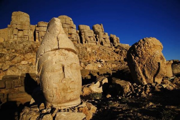 Mount Nemrut Dagi