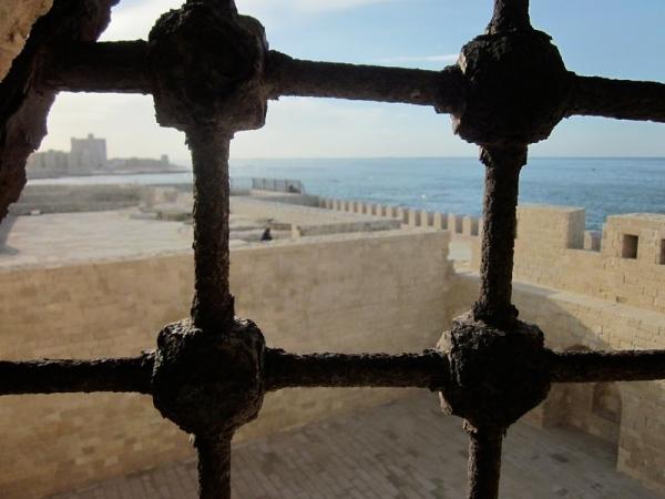 Citadel of Qaitbay - Alexandria