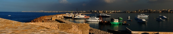 Panorma1- Alexandria