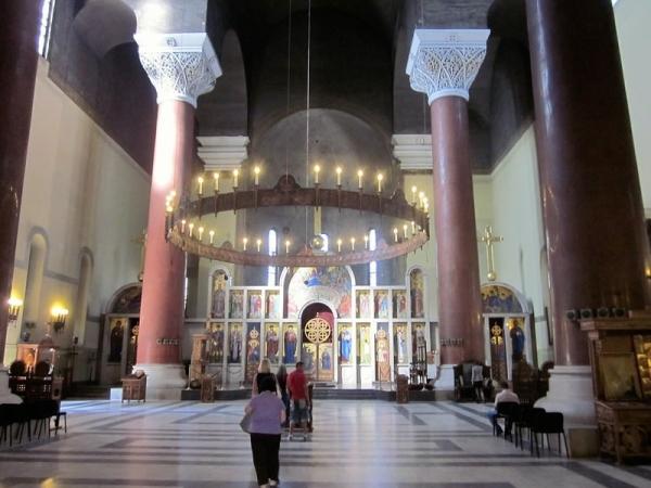 Orthodox Church - Belgrade