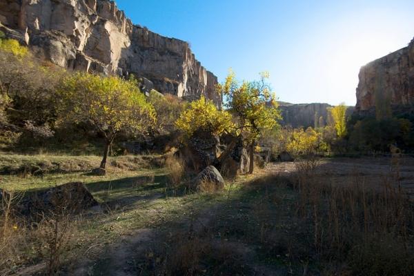 Ihlara Valley HDR