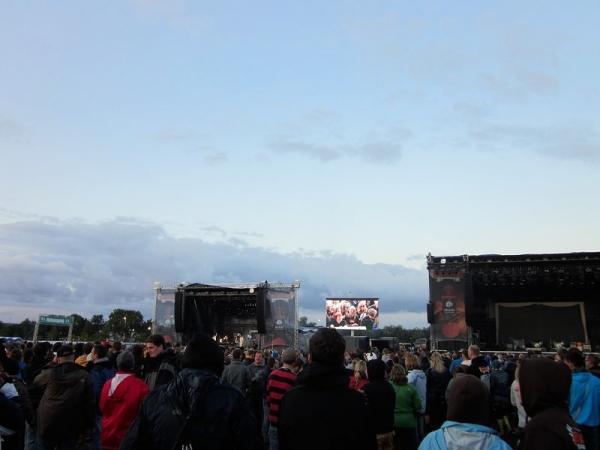 Deichbrand Music Festival