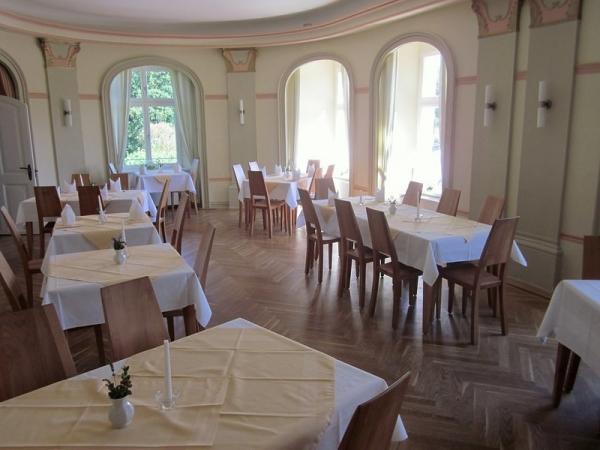 Lenzen Castle