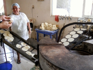 Tortilleria Machine