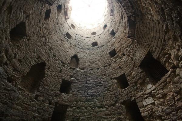 Yedikule Fortress