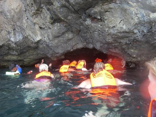 Four Island Snorkel Tour - Koh Lanta