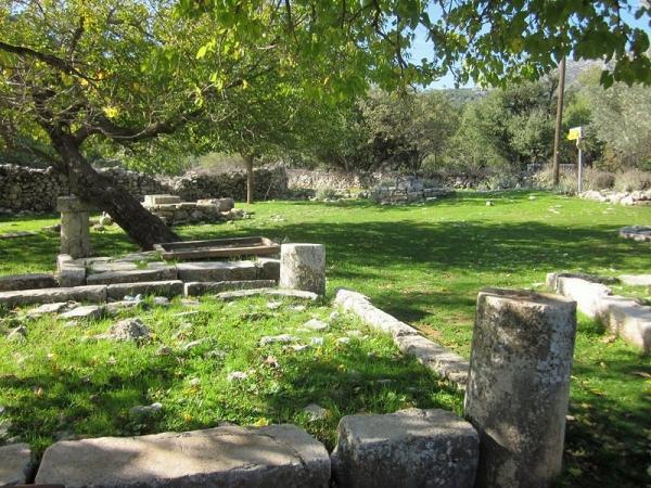 Sidima - Lycian Way