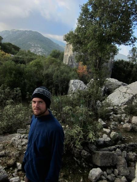 Phellos - Lycian Way