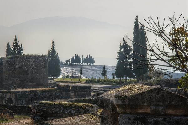HDR2 - Hierapolis