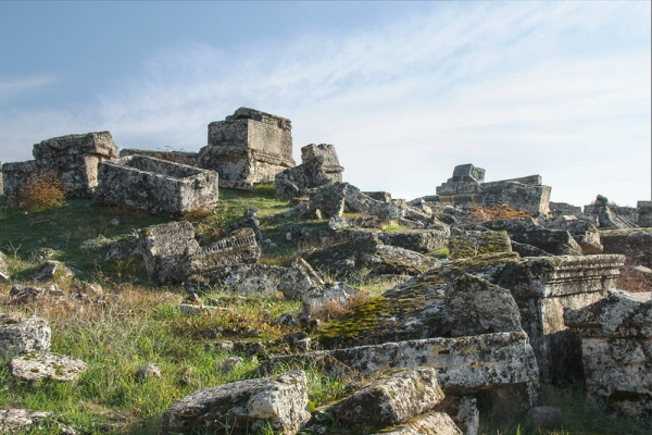 HDR3 - Hierapolis