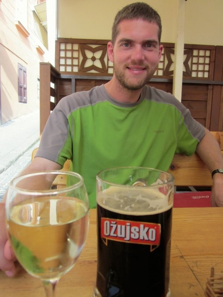 Nice Meal Out - Zagreb