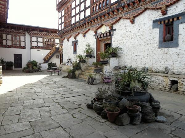 Former prime minister's residence